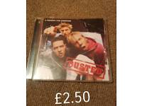 Busted album 1
