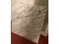 Marble Pastry / Chocolate Slab