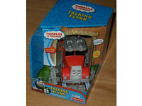 Fisher-Price Thomas and Friends Talking Flynn