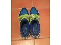 Mens Karrimor Running Shoes Size 11