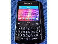 Blackberry Curve 9360 *Unlocked to all networks*
