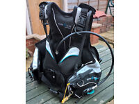 Aqua Lung Pearl i3 Ladies BCD