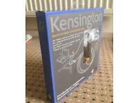 Kensington Combosaver Combination Notebook Lock Ultra