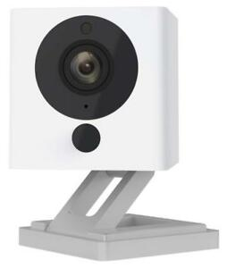 NEW Wyze Cam v2 1080p HD Wireless Smart Home Camera with Night Vision, 2-Way Audio,