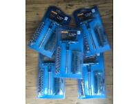 HALFORDS TOOLS £10 EACH OR 2 SETS FOR £15