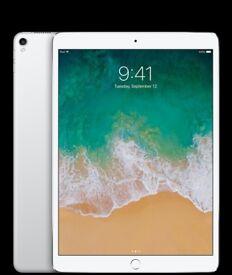 iPad Pro 10.5 Silver 256GB *AS NEW*