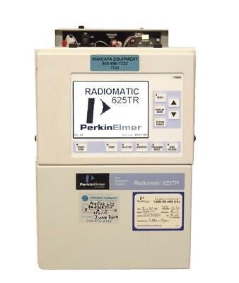 Perkin Elmer Radiomatic 625tr Afsatr00 Flow Scintillation Analyzer Used 7333r