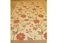 Fabric Remnant of Harlequin Zahana 138cm wide x 265cm long