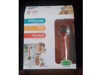 Brother Max digital thermometer