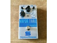 Analog Delay Guitar Pedal - SD Vapor Trail