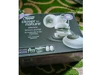 Tommee tippee electric breast pump ⛽