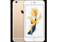 BRAND NEW APPLE IPHONE 6S PLUS 32GB UNLOCKED NEVER BEEN ACTIVATED WITH BOX AND ACCESSORIES