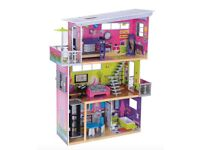 Early Learning Centre Doll's House