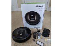 iRobot Roomba 980 WiFi Enabled - robot vacuum cleaner