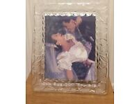 Waterford Crystal 'Marquis' Picture Frame