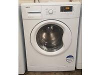 £140 8KG Beko Washing Machine – 6 Months Warranty
