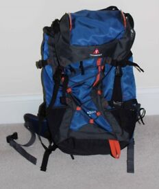 Technicals Alpine Aqua 25+5 Backpack