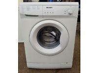 Bush washing machine - FREE DELIVERY