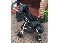 BRAND NEW Graco Mirage Travel System Pushchair & Car Seat