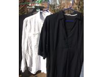 REISS / WHISTLE'S LADIES CLOTHING BUNDLE, SIZE 10 - WOW, BARGAIN!