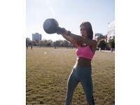 Female Personal Trainer (Kensington & Chelsea, Westminster/Nothing Hill, Battersea Park &Clapham)