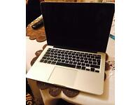 Apple MacBook Pro 13 Retina Display 2015 Model