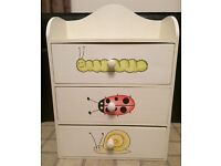 Brand new and boxed nursery/kids set