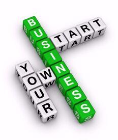 Start a Business Together