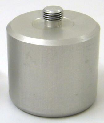 Sercel L-22d Miniature Low Frequency Land Seismometer 2 Hz 5470 Ohms Vertical
