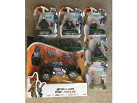 Zootrpolis police car and figures Brand New unopened