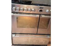 Oven and hob, free to collector