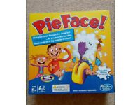 Pie Face Board Game