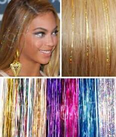 Hair Tinsel