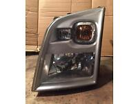 Ford transit o/s front light