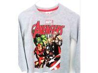 Boys Avengers Pyjamas