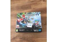 Nintendo Wii U Premium Pack Console