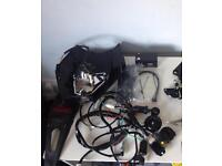 Pit bike Full Wiring Lume Road Legal