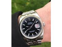Men's Rolex Datejust 36mm 116234 box and papers