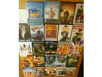 Dvds £10 the lot