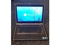 POWERFUL Laptop Intel I5 with 8GB RAM & 250GB HDD Dell HDMI Dell WITH OFFICIAL CHARGER & Windows 10