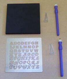 Parchment Kit