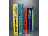 Power of Five Books Collection 5 Books Set by Anthony Horowitz
