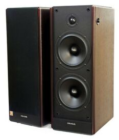 Microlab Solo 7c 2.0 3-way active stereo speaker