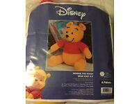 Patons Disney Winnie the Pooh Knit Kit