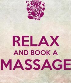English massage in Farnham