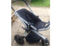 **QUINNY BUZZ PUSHCHAIR GOOD CONDITION**