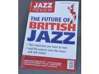 Jazz Review Issues 1-50