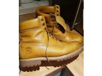Fairly used Timberland Boot for sale. Size 11