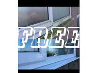 ***FREE WINDOW CLEAN***