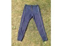 VIVIENNE WESTWOOD MAN Men's Tybald Track Pants Navy